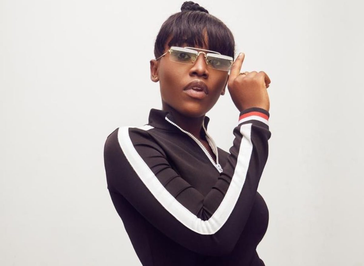 I Don't Want To Destroy My Future That's Why I'm Not In A Relationship -Gyakie