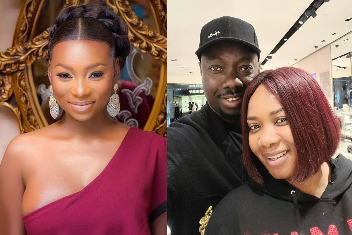 My Products Can't Work On Obi Cubana, He's Having Spiritual Protection - Charm Seller Tells Ladies