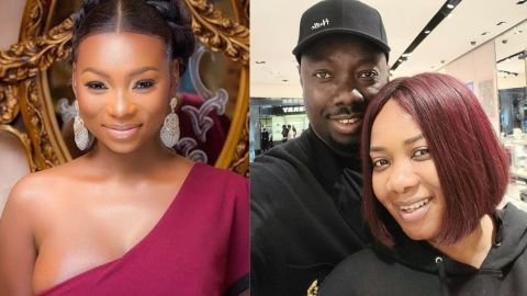 My Products Can't Work On Obi Cubana, He's Having Spiritual Protection – Charm Seller Tells Ladies