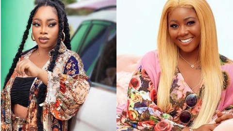 Moesha Boduong's madness was caused by a Nigerian Senator who she sleeps with- Leaked audio alleges