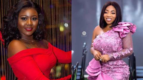 Salma Mumin confirms travelling to Turkey to have surgery on her bortos which has now bloated out of shape