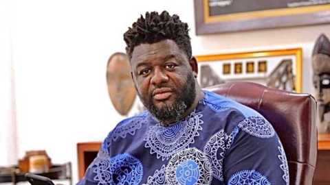 Bulldog Recounts His Past As He Claims He Used To Be An Artiste
