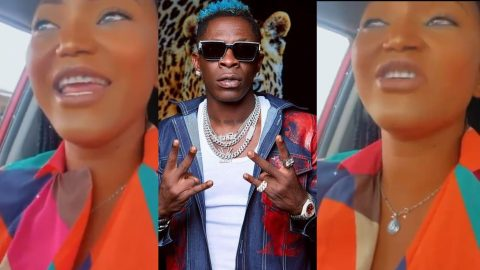 We Will Never Have Shatta Wale's Type – Lady Reve@ls After Personal Observation