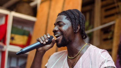 'Hell doesn't exist, I do not believe in Jesus' – Pure Akan