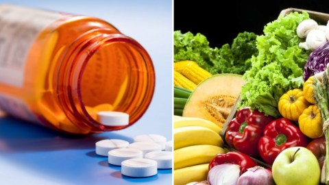 HEALTH: The Craze for Food Supplements In Ghana; All that You Need to Know