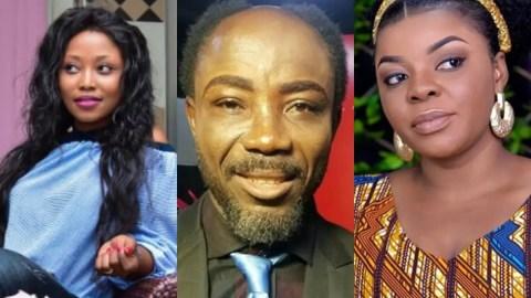 Joyce Boakye Goes After Gloria Kani After Finishing Mona Gucci, Says Gloria Fought Nana Agradaa Because Big Akwes Dumped Her