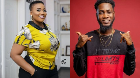 Angry Kumericans Blast MzGee For Undermining Kumasi Rappers During An Interview With YPee