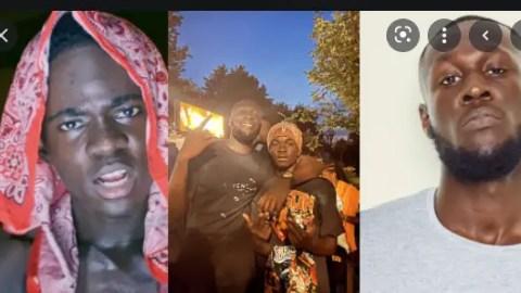 'It's true, Yaw Tog made Stormzy popular in Ghana'- British DJ Tim Westwood ends argument (Watch)