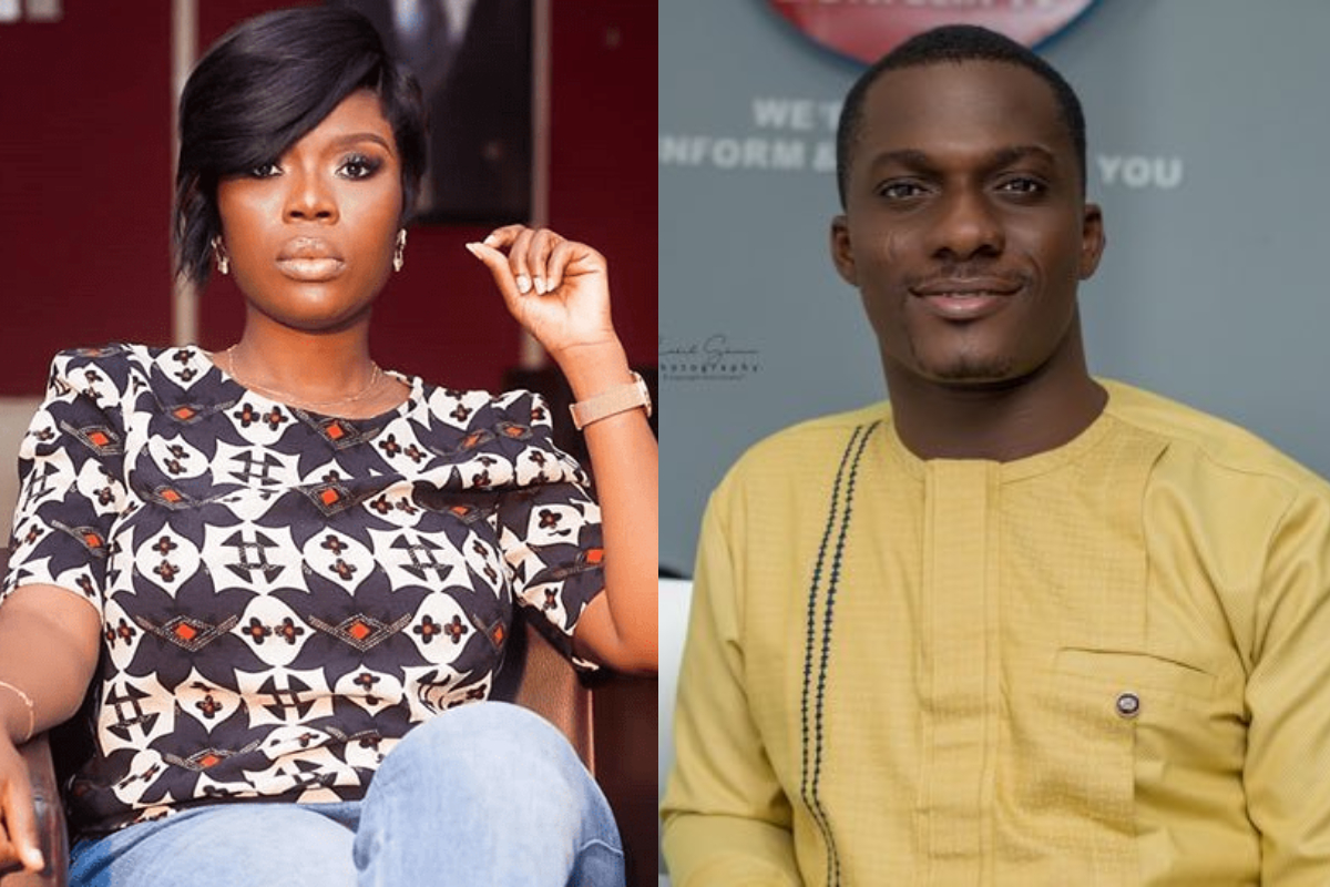 Delay Drags Zionfelix For Wasting Time To Apologize Over His Alleged Secret Marriage While His Job Is To Gossip About Others