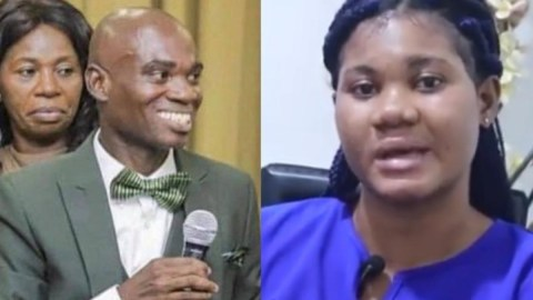 Dr. UN Claims His Story Of Impregnating SHS Girl Is For A Movie Hype