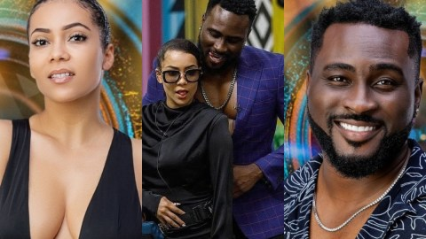 BBNaija 2021: Maria Explains Why She Keeps Jumping From One Man To The Other