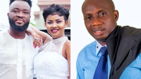 Nana Ama McBrown Mutes Counsellor Lutterodt When They Clashed At Peace FM Over Her Marriage [Details]