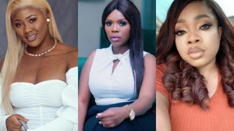 Delay Rain Curses On Moesha Boduong's Personal Assistant For Selling Her Out To Salma Mumin