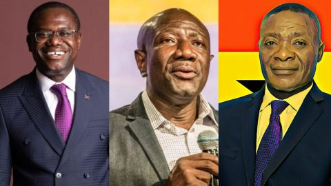 7 Richest Ghanaians On The Ghana Stock Exchange & Their Net Worth 2021