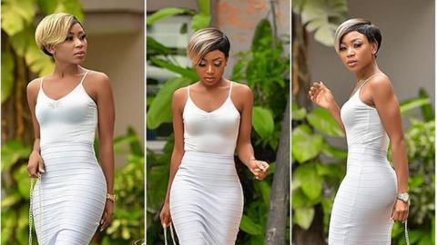 Akuapem Poloo Unleashes Curse On Three Celebrities Who Jubilated When She Was Imprisoned