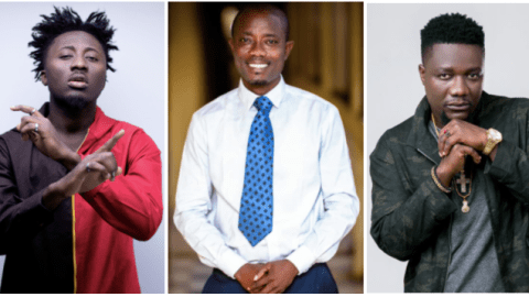Amerado is under a curse for joining Kumerica trend after disowning Kumasi in 2019 – Nana Frimpong Ziega backs Obibini
