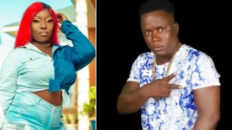 I made Eno Barony a rapper – Danso Abiam brags