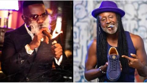 Ghanaians should cherish and hold Sarkodie in high esteem – Reggie Rockstone
