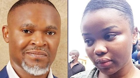 Court Remands Chidinma Ojukwu To 30 Days In Prison Custody Over The Murder Of Super TV CEO