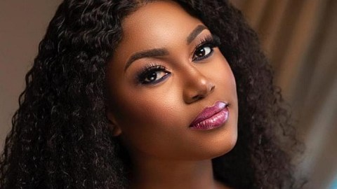 Troll Pushes Yvonne Nelson To List All Her Businesses And Properties After She Was Attacked For Losing Herself