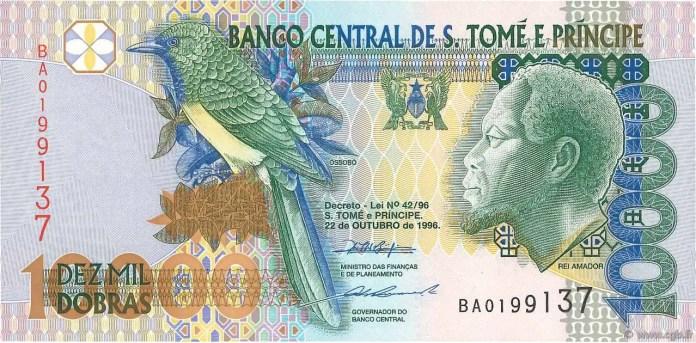 10 Weakest Currencies In Africa & Their Exchange Rates 2021. 67