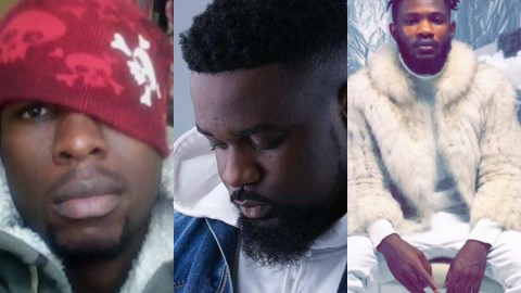 Check out a list of Ghanaian artistes who rap faster than Sarkodie and we bet you have no idea