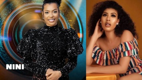BBNaija 2021: Big Brother Finally Opens Up About Nini's Disappearance