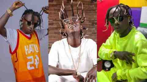 One corner star, Patapaa's debuts new hairstyle that's buzzing social media, see reactions [Photo]