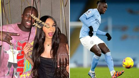 Man City defender Benjamin Mendy to remain in police custody until January 2022 over ra.pe and as.sault charges
