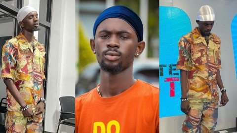 I Don't Fvck With Popular People – Black Sherif Spits Out His Feelings