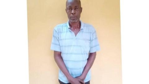 Nigerian man jailed 2years for calling policemen thieves