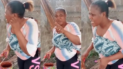 Don't Assist Your Boyfriend Financially To Marry You, Use The Money To Rare Monkey – A Mother's Advise To Daughter