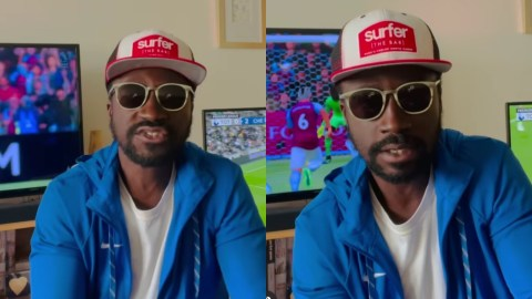 Asem Branches Into Sports And Starts His Own Sports Show After A Hibernated Music Career