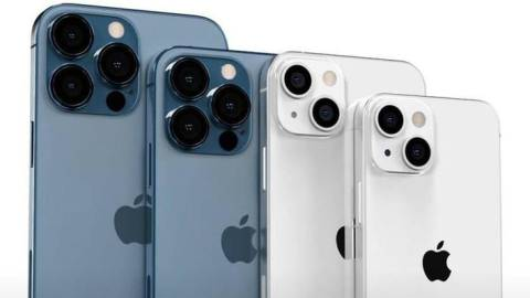 Apple Announces iPhone 13 And Pro Max With Wild Price Range, See Key Features