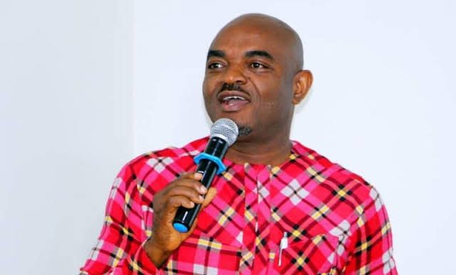 Emeka Rollas Says Nollywood Isn't A Dumping Ground For BBNaija Evicted Housemates