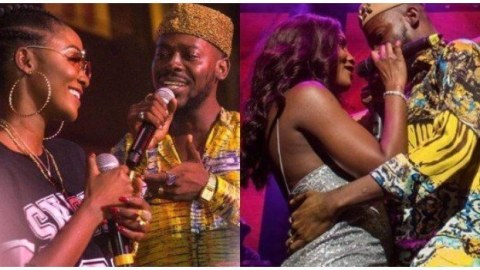 Adekunle Gold Threatens To Pour 'Minerals' On Their Marriage Certificate As He Thinks Simi Unfollowed Him