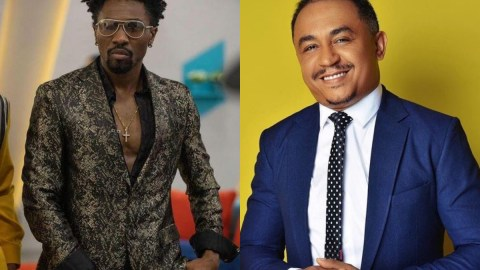 """BBNaija 2021: Daddy Freeze Blasts Boma Over His """"Kiss And Tell"""" Lifestyle, Tells Him To Work On Himself"""