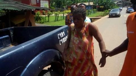 Takoradi: Missing 9 months pregnant woman, Josephine finally found