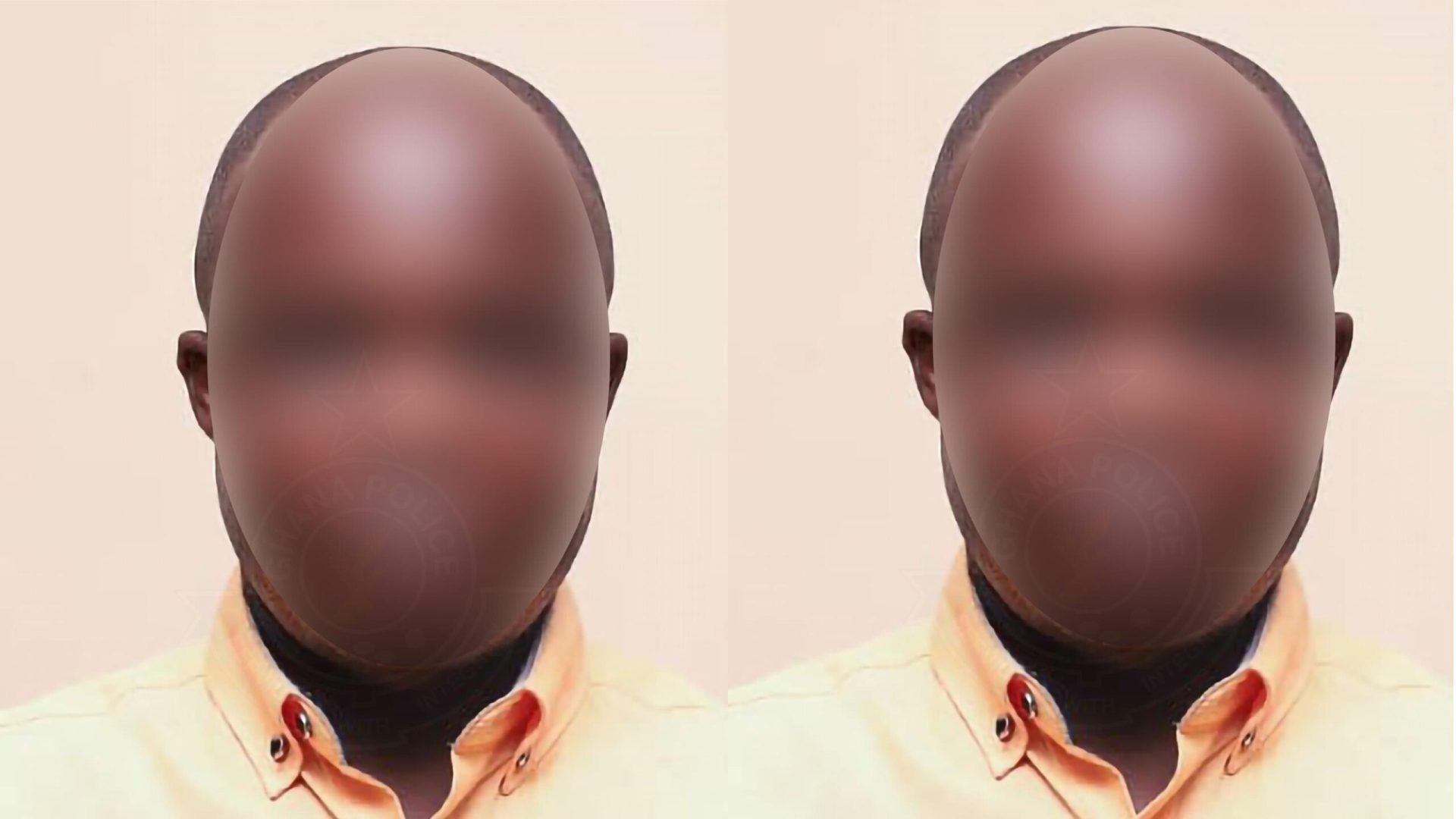 Police arrest taxi driver who claimed he kills and sell human parts to top Ghanaian politicians during radio interview