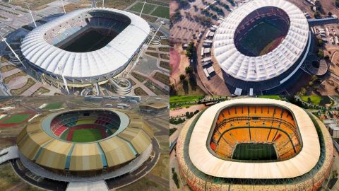 Top 10 Biggest Stadiums In Africa 2021 & Other Interesting Facts