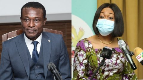 """""""I will prosecute EC officials who rig elections"""" – Special Prosecutor, Kiss Agyabeng"""