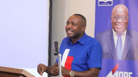 NPP intends to be in power for the next 50 years and more to develop Ghana – John Boadu