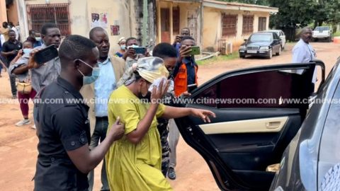 Court grants Takoradi woman bail of GH¢50,000 after pleading not guilty