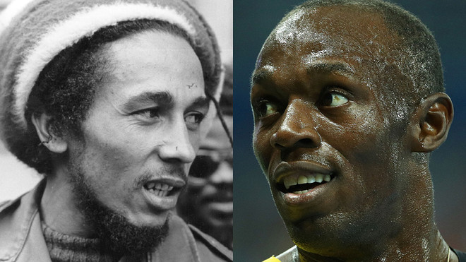 Usain Bolt overtakes Bob Marley in Reggae Charts with maiden album 'Country Yutes'