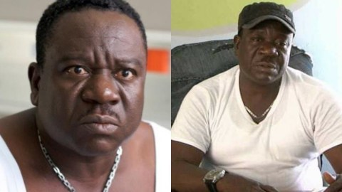 Why my former wife left me before I became famous- Mr. Ibu