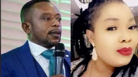 My beautiful niece, God bless you – Owusu Bempah praises Agradaa after ₵10,000 cash gift- Throwback videos to when Nana Agradaa and Owusu Bempha were besties drop online