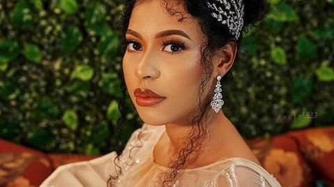 BBNaija 2021: Nini Plays Dumb As She Claims She Was In The House During The Intense Search