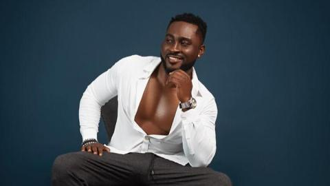 BBNaija 2021: Pere Reveals He Almost Asked Biggie For Voluntary Exit From The Show