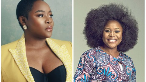 Singer, Omawumi Reveals She Cut Her Hair To Honour People Who Lost Their Lives During The EndSars Protest