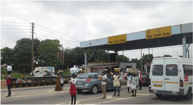 Road tolls to increase
